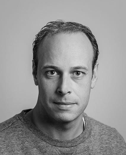 Bjorn Heijmans
